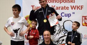 Drużyna na medal. Zawodnicy klubu Morote wrócili z turnieju z 6 medalami!