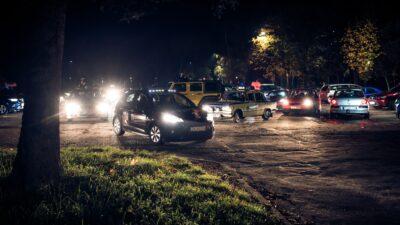 """Podczas """"Rajdu z piekła kobiet"""" posypały się mandaty. Policja: dbaliśmy o bezpieczeństwo pasażerów i w ruchu drogowym"""