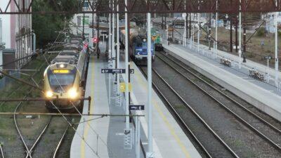 Zawieszone 28 grudnia kursy pociągów, wracają do rozkładu jazdy od poniedziałku