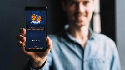 Aplikacja Energa Kotwicy. Robisz zakupy i wspierasz swój klub