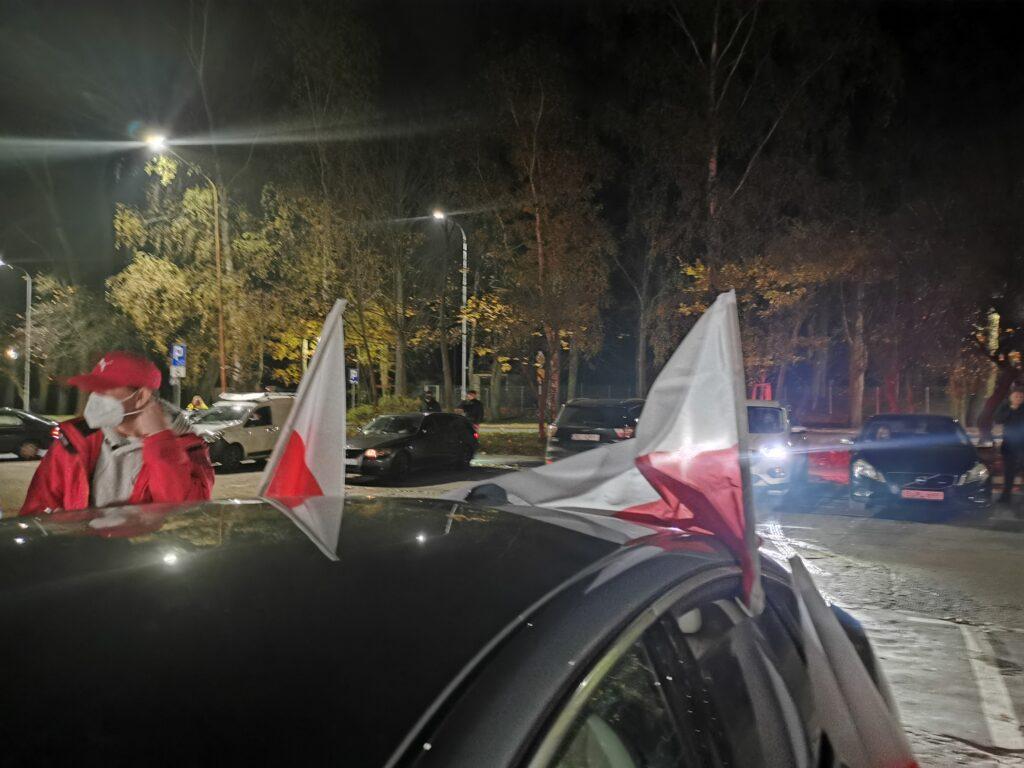 pr1 1024x768 - Rajd z piekła kobiet, czyli samochodowy protest