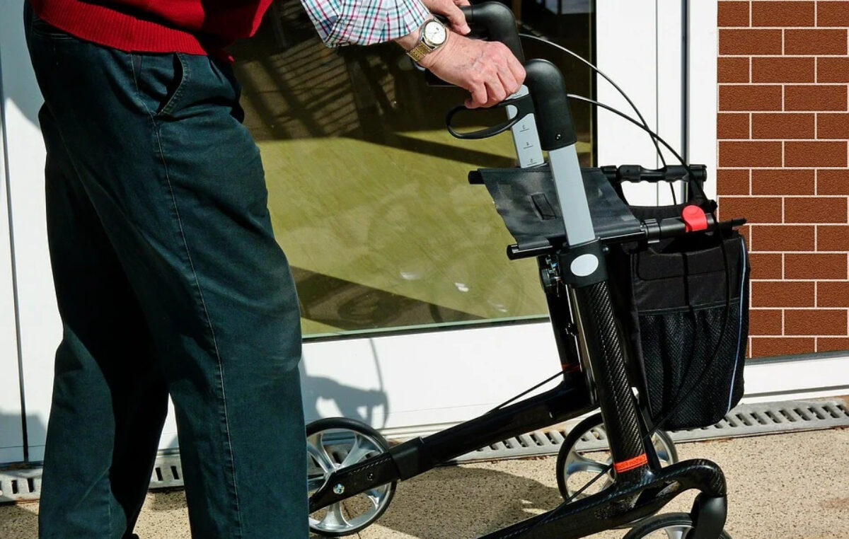 NFZ dofinansuje miejski program rehabilitacji kołobrzeskich seniorów