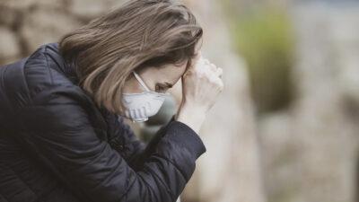 1 lutego rusza mobilna pomoc psychologiczna. Specjaliści dotrą na miejsce w godzinę