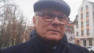 Radny Krzysztof Plewko skreślony z listy PiS (oświadczenie)