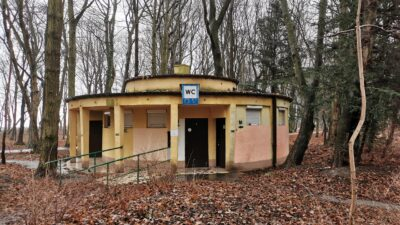 Milion złotych zapłaci miasto za obsługę i prowadzenie publicznych toalet do końca roku