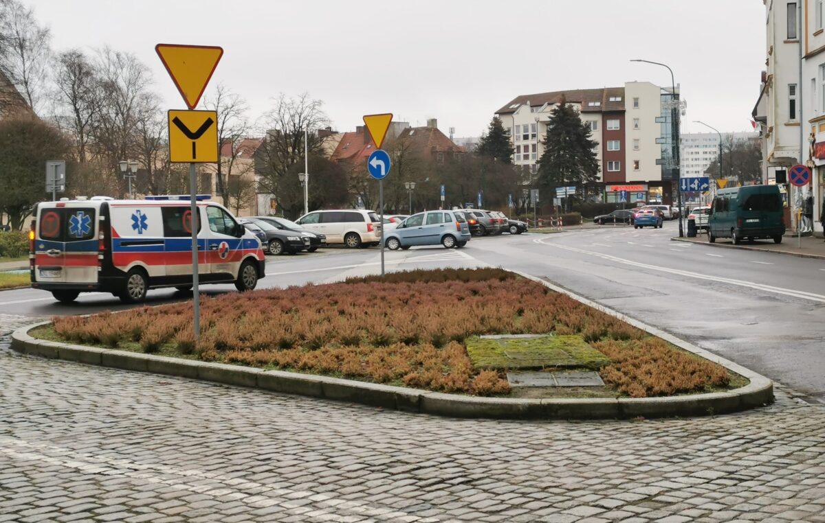 Rondo, które ma powstać w centrum Kołobrzegu, będzie nosić nazwę Praw Kobiet? Jest petycja w tej sprawie