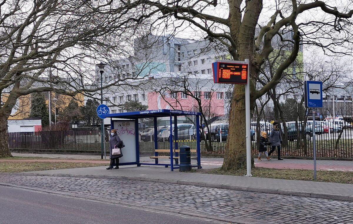 Od poniedziałku zmiana rozkładu jazdy autobusów Komunikacji Miejskiej