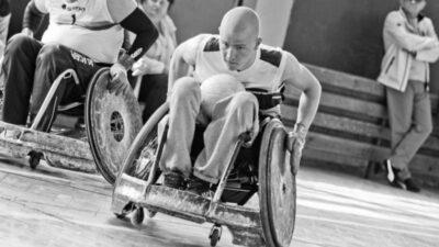 Wybudźmy Gracjana – niepełnosprawny sportowiec w śpiączce potrzebuje naszej pomocy