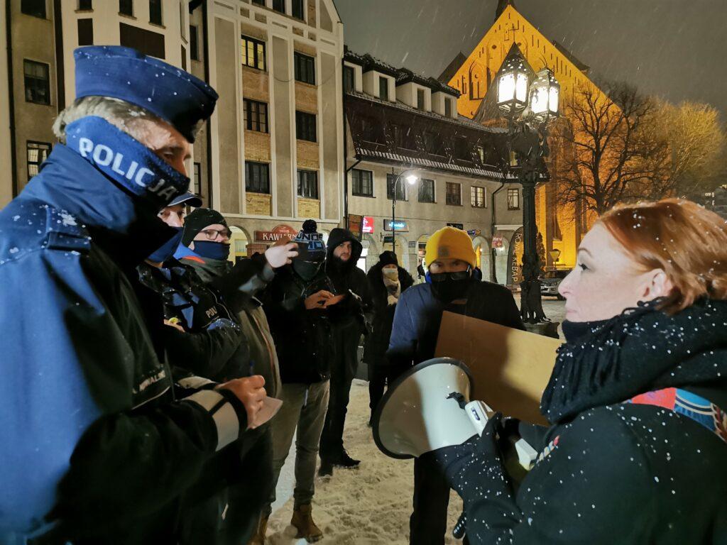 """s1 2 1024x768 - Protest """"Media bez wyboru"""" (ZDJĘCIA, WIDEO)"""
