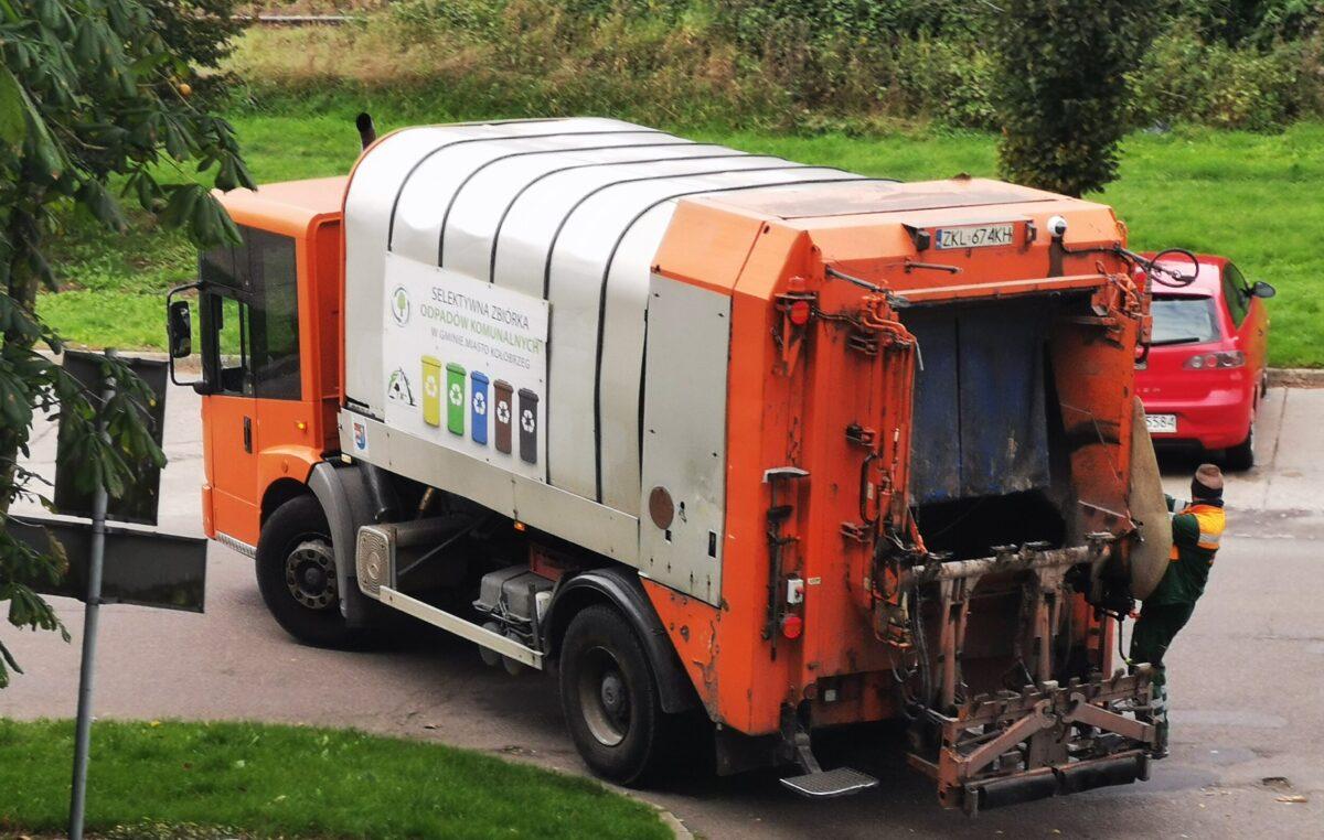 Podwyżka za wywóz śmieci nieunikniona. Pytanie tylko, jak będą naliczane opłaty