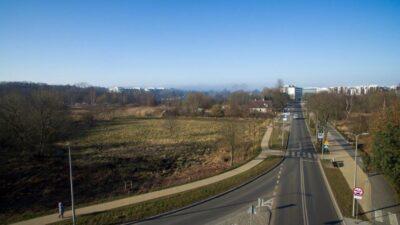 Miasto sprzedaje działkę w dzielnicy uzdrowiskowej. Cena wywoławcza ponad 20 mln zł brutto