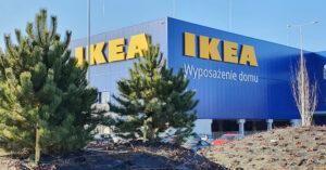 IKEA w Szczecinie. Kiedy otwarcie? (WIDEO)