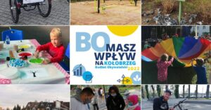 26 projektów wpłynęło do budżetu obywatelskiego