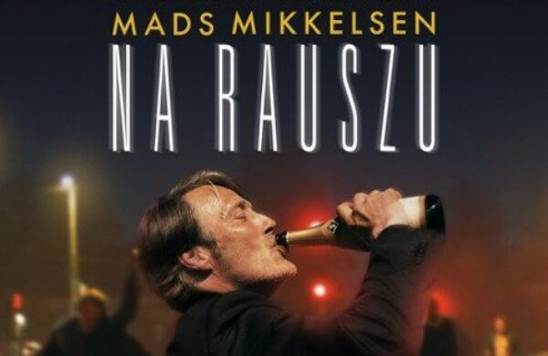 """17 marca, RCK, DKF """"Sztorm""""/film """"Na rauszu"""", godz. 19, bilety 12 zł/ 10 zł"""