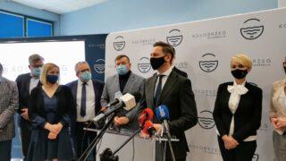 Konferencja Zachodniopomorskiego Zespołu Parlamentarnego ws. sytuacji gmin uzdrowiskowych
