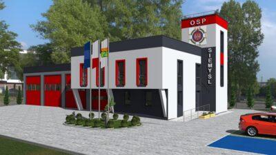 Blisko 7 mln zł dla samorządów pow. kołobrzeskiego. 3,6 mln zł na budowę schroniska dla zwierząt w Kołobrzegu