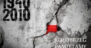 81. rocznica Zbrodni Katyńskiej oraz 11. rocznica Katastrofy Smoleńskiej