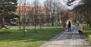 Kołobrzeżanie wypowiedzieli się ws. pomnika Zbrodni Katyńskiej na Skwerze Pionierów (wynik konsultacji)