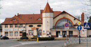 Kiedy modernizacja dworca PKP w Kołobrzegu? Później niż planowano
