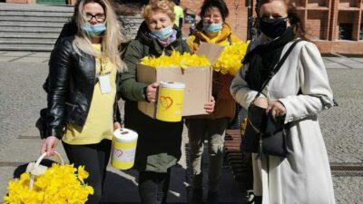 Pola Nadziei: ponad 8 tys. zł z kwesty na rzecz kołobrzeskiego hospicjum