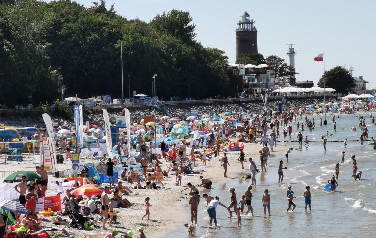 Ile może kosztować dzierżawa kawałka centralnej plaży pod punkt gastronomiczny?