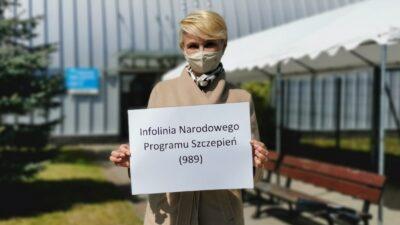 600 szczepionek w drodze do kołobrzeskiego Punktu Szczepień Powszechnych. Jak się zarejestrować? (WIDEO)