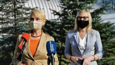 Prezydent Kołobrzegu: Jesteśmy gotowi do masowych szczepień