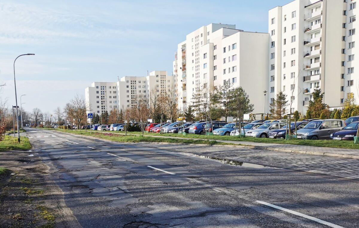 Rusza przebudowa ul. Wschodniej. Wartość umowy to blisko 3 mln zł