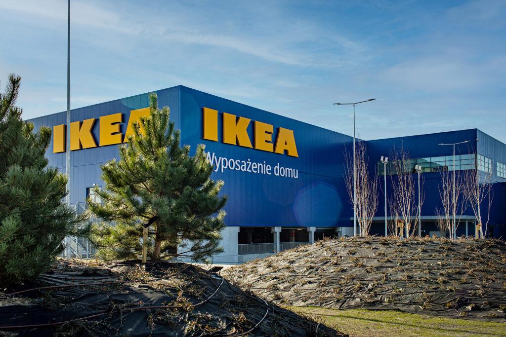 IKEA Szczecin Otwarci 01 1024x683 - Znamy datę otwarcia IKEI w Szczecinie. To najbliżej Kołobrzegu położony sklep tej znanej sieciówki (ZDJĘCIA)