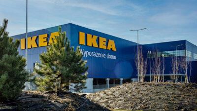 Znamy datę otwarcia IKEI w Szczecinie. To najbliżej Kołobrzegu położony sklep tej znanej sieciówki (ZDJĘCIA)