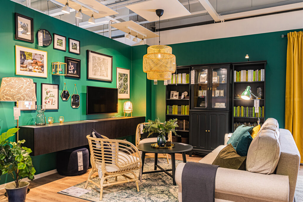 IKEA Szczecin Otwarci 03 1024x683 - Znamy datę otwarcia IKEI w Szczecinie. To najbliżej Kołobrzegu położony sklep tej znanej sieciówki (ZDJĘCIA)