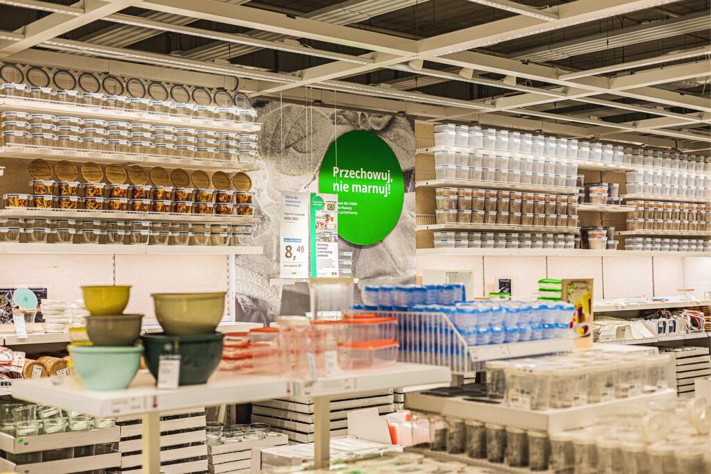 IKEA Szczecin Otwarci 04 1024x683 - Znamy datę otwarcia IKEI w Szczecinie. To najbliżej Kołobrzegu położony sklep tej znanej sieciówki (ZDJĘCIA)