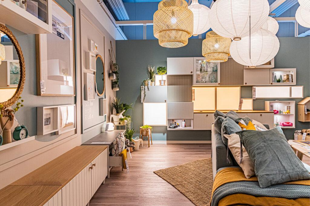 IKEA Szczecin Otwarci 05 1024x683 - Znamy datę otwarcia IKEI w Szczecinie. To najbliżej Kołobrzegu położony sklep tej znanej sieciówki (ZDJĘCIA)