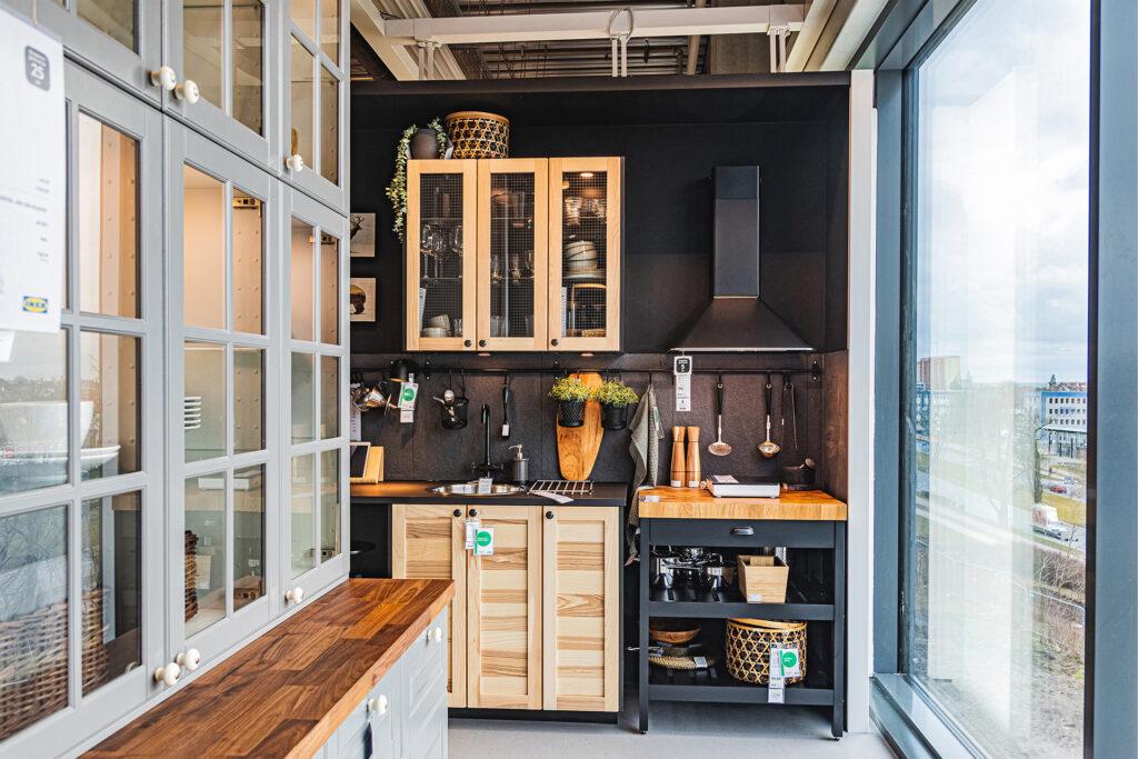 IKEA Szczecin Otwarci 07 1024x683 - Znamy datę otwarcia IKEI w Szczecinie. To najbliżej Kołobrzegu położony sklep tej znanej sieciówki (ZDJĘCIA)