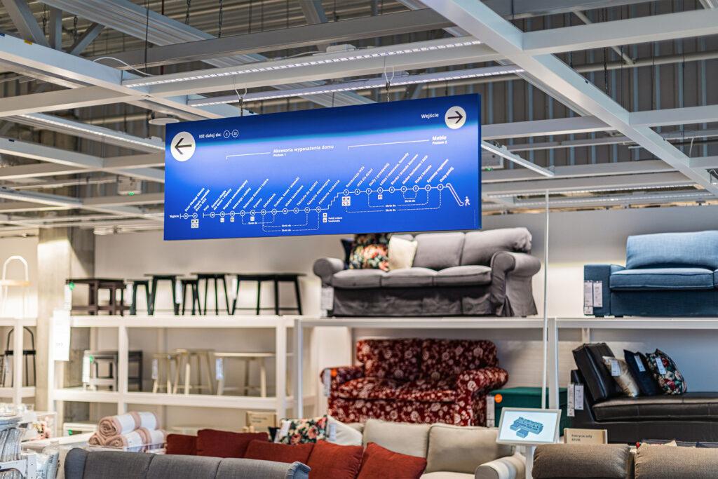 IKEA Szczecin Otwarci 08 1024x683 - Znamy datę otwarcia IKEI w Szczecinie. To najbliżej Kołobrzegu położony sklep tej znanej sieciówki (ZDJĘCIA)