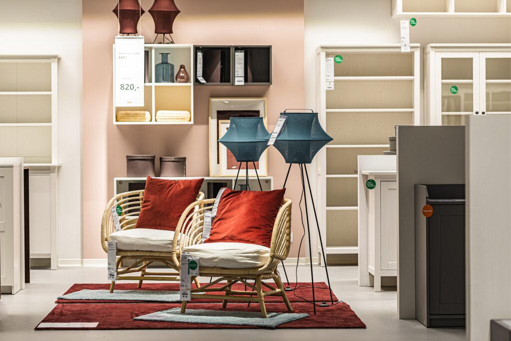 IKEA Szczecin Otwarci 09 1024x683 - Znamy datę otwarcia IKEI w Szczecinie. To najbliżej Kołobrzegu położony sklep tej znanej sieciówki (ZDJĘCIA)