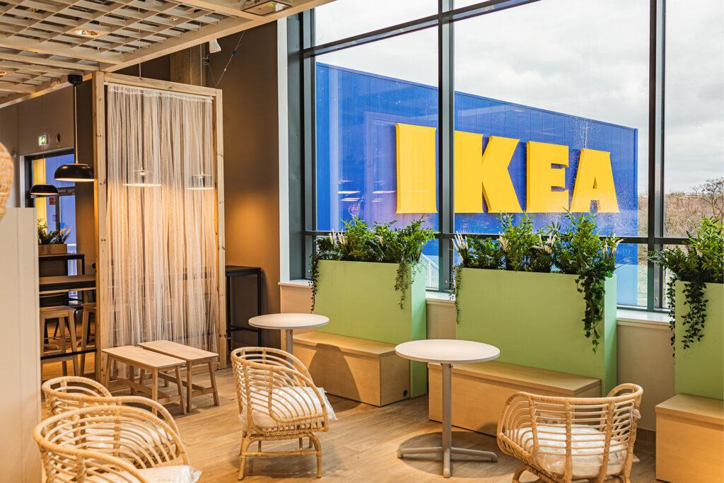 IKEA Szczecin Otwarci 10 1024x683 - Znamy datę otwarcia IKEI w Szczecinie. To najbliżej Kołobrzegu położony sklep tej znanej sieciówki (ZDJĘCIA)