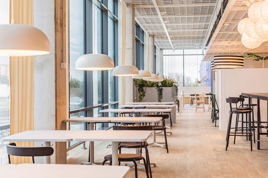IKEA Szczecin Otwarci 11 1024x683 - Znamy datę otwarcia IKEI w Szczecinie. To najbliżej Kołobrzegu położony sklep tej znanej sieciówki (ZDJĘCIA)