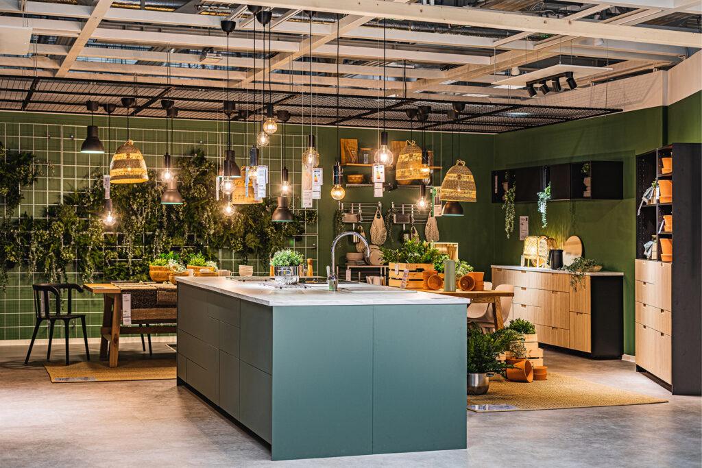 IKEA Szczecin Otwarci 13 1024x683 - Znamy datę otwarcia IKEI w Szczecinie. To najbliżej Kołobrzegu położony sklep tej znanej sieciówki (ZDJĘCIA)