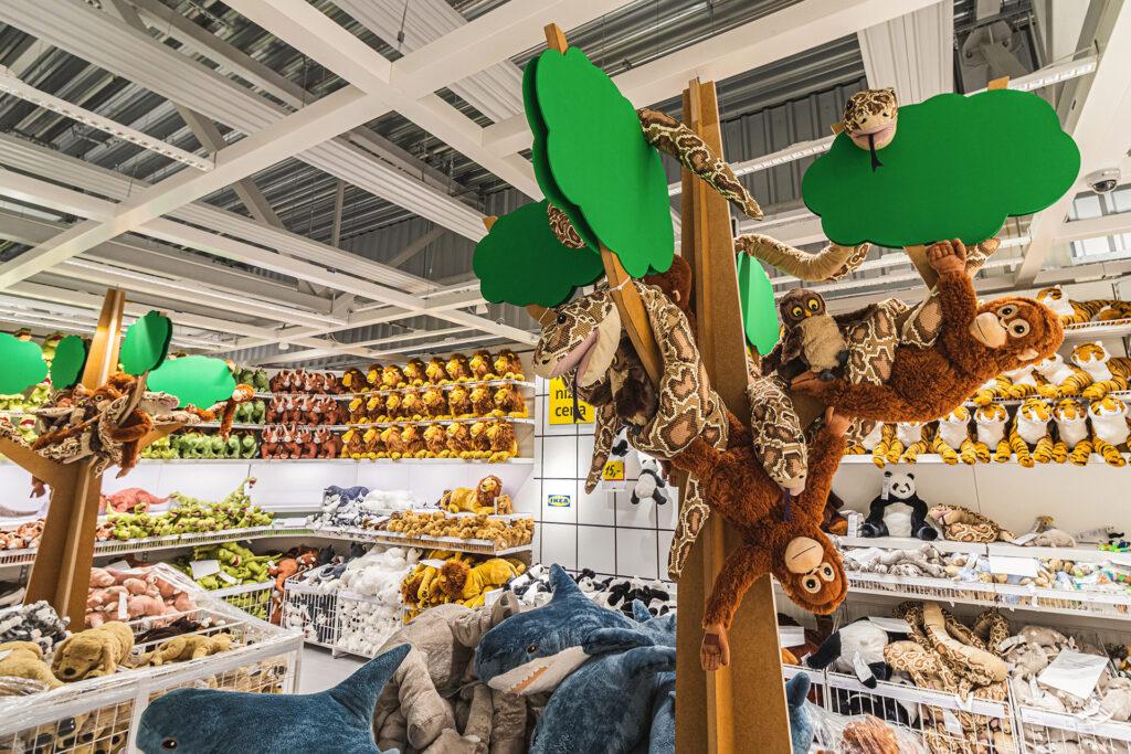 IKEA Szczecin Otwarci 16 1024x683 - Znamy datę otwarcia IKEI w Szczecinie. To najbliżej Kołobrzegu położony sklep tej znanej sieciówki (ZDJĘCIA)