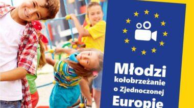 Młodzi kołobrzeżanie o Zjednoczonej Europie. Konkurs z nagrodami