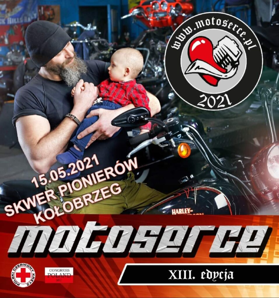 motoserce 2 1 956x1024 - 15 maja, Skwer Pionierów, godz. 11, Motoserce