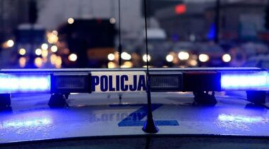 Kołobrzeska drogówka złapała wczoraj czterech  kierowców i jednego rowerzystę na podwójnym gazie