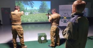 Powiat otrzymał dofinansowanie na wirtualną strzelnicę. Ma być gotowa do końca roku