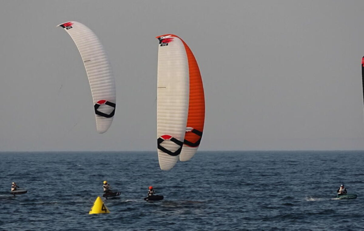18-20 czerwca, plaża Centralna, Kołobrzeg Kite Challlenge, wstęp wolny