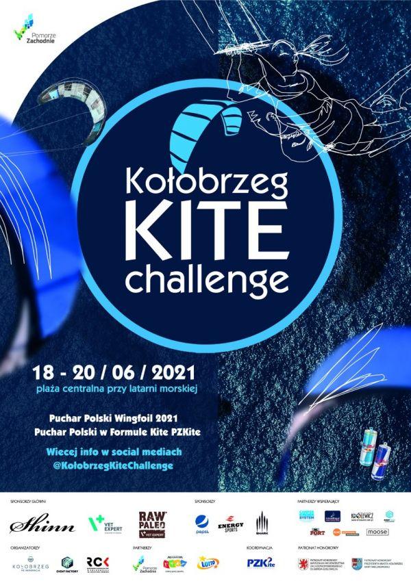 kite kolobrzeg - 18-20 czerwca, plaża Centralna, Kołobrzeg Kite Challlenge, wstęp wolny