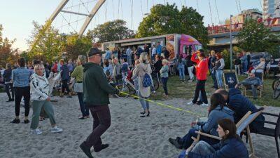 To był udany długi weekend w Kołobrzegu. Nie tylko ze względu na dobrą pogodę (ZDJĘCIA)