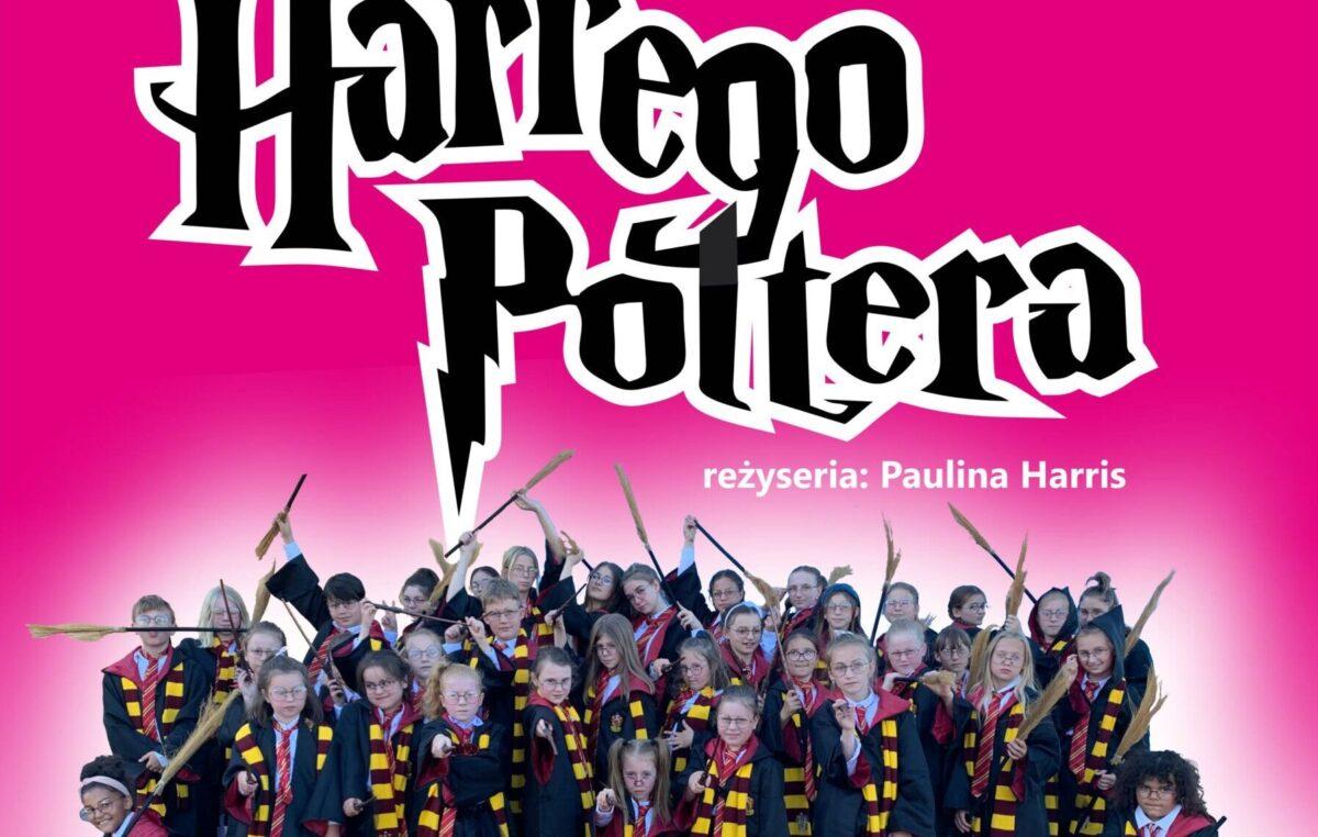 """21 czerwca, RCK, godz. 18,  spektakl """"Magiczny świat Pottera"""", bezpłatne wejściówki"""