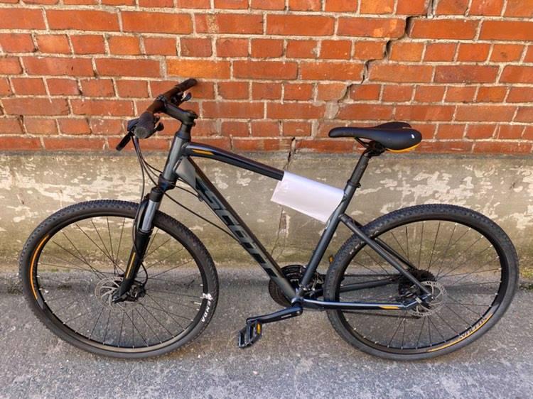 rowery kolobrzeg - Policja szuka właścicieli odzyskanych rowerów (zdjęcia)
