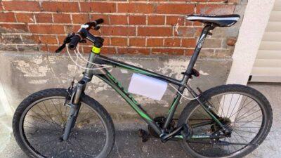 Policja szuka właścicieli odzyskanych rowerów (zdjęcia)